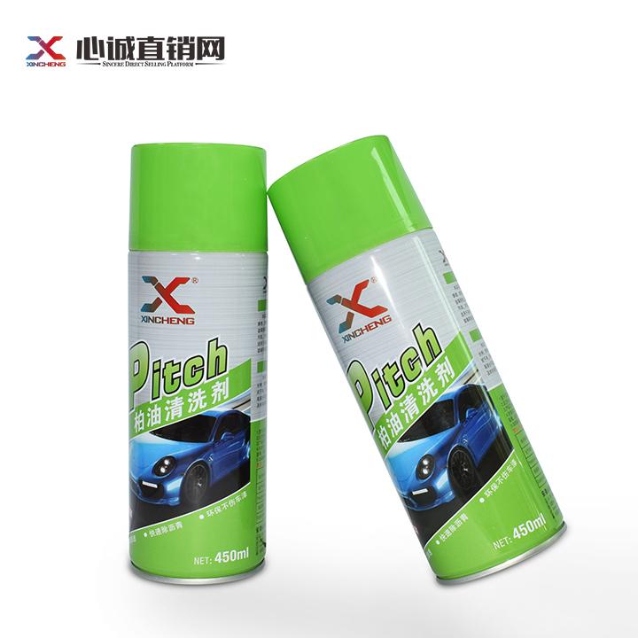 常规养护品X品牌-柏油清洗剂 ...