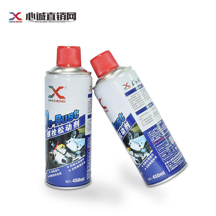 常规养护品X品牌-螺栓松动剂 ...
