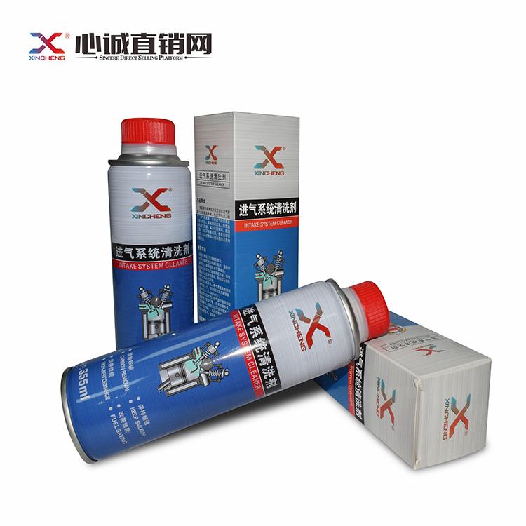 深度养护品X品牌-进气系统清洗...